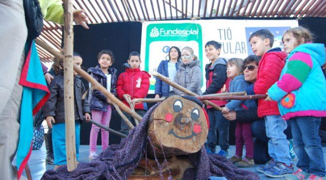 Sortim al blog de La Roda!